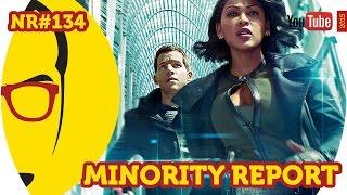 Minority Report - Séries - NERD RABUGENTO