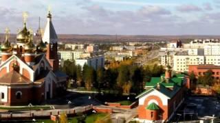 Тюменская область: слайд-шоу 2014 года (Юбилей - 70 лет Тюменской области)