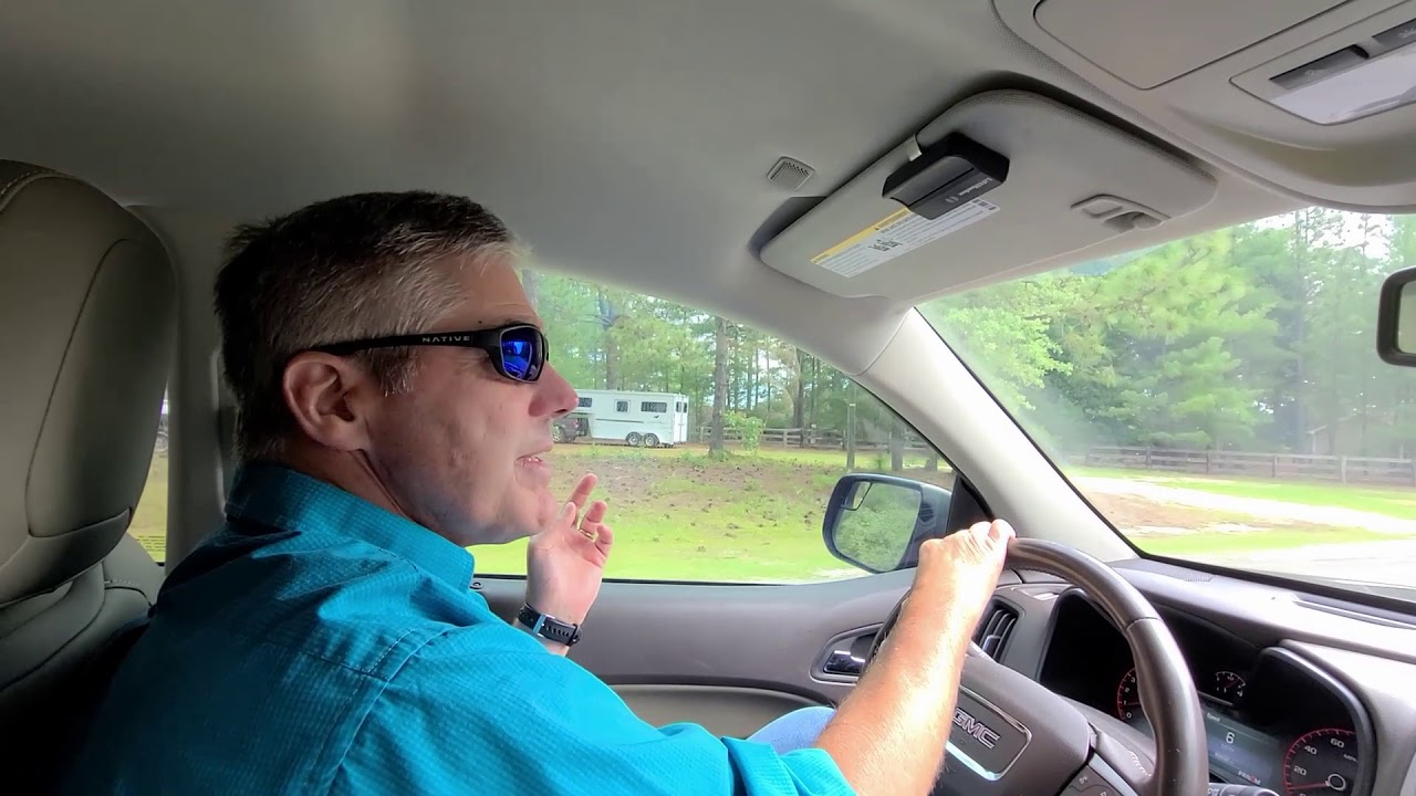 Take A Tour Of Horse Country In Southern Pines, NC, With David O'Brien