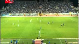 Adana Demirspor 0-2 Manisaspor (19.05.2013) PTT 1.Lig Play-Off Yarı Final İlk Maçı