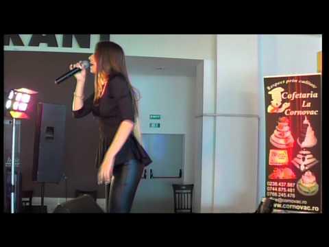 Denisa Trofin-recital LIVE la Premiile Music Factory 2013