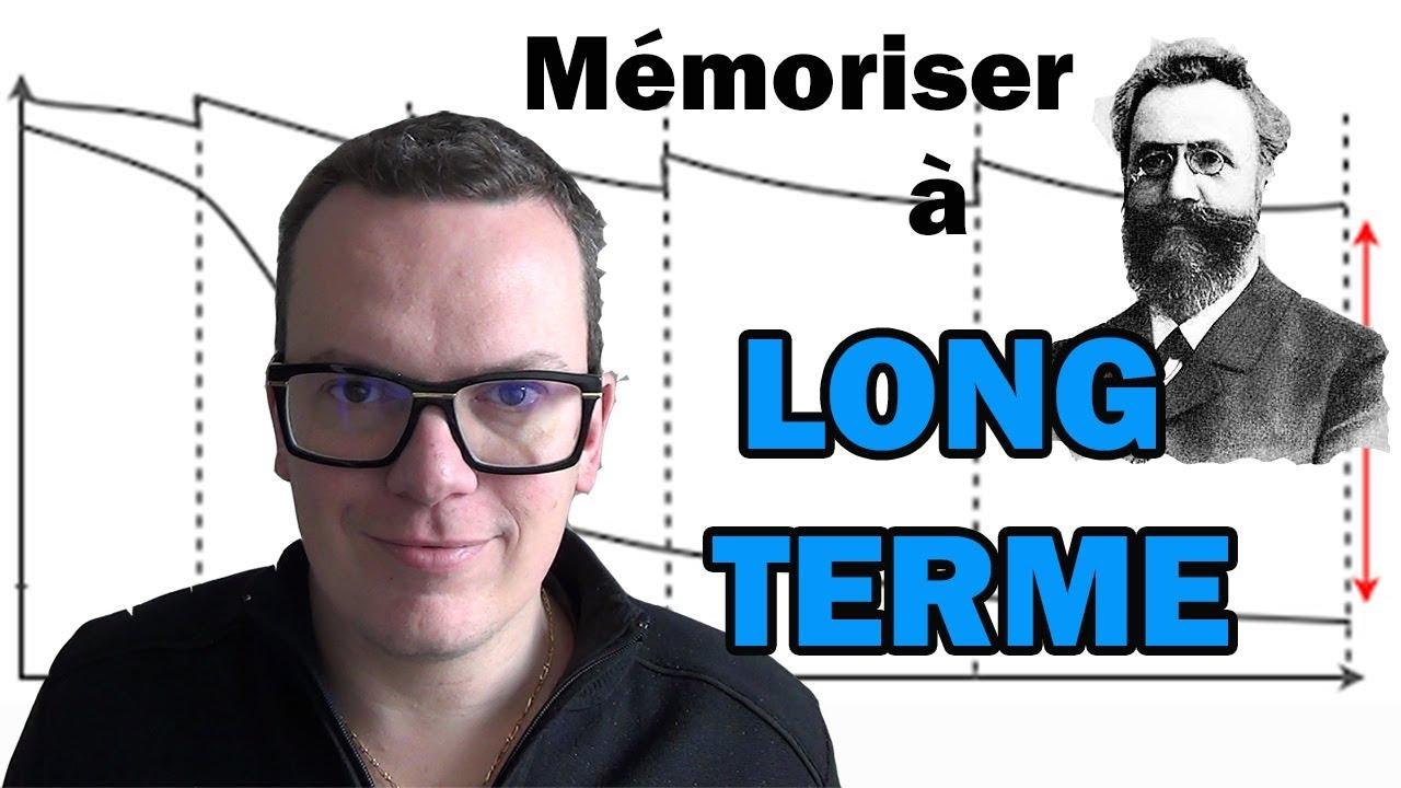 Download Comment Mémoriser à long terme (Courbe de l'oubli, Ebbinghaus et répétitions espacées)