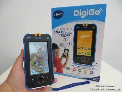 kid connect vtech digigo