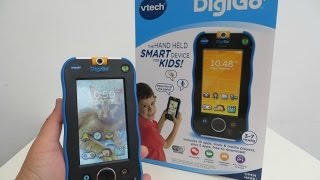 Vtech DigiGo Review