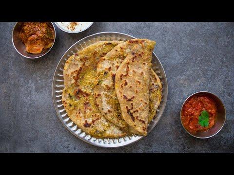 recette-de-pains-indiens-gobhi-parantha-₪-pankaj-sharma