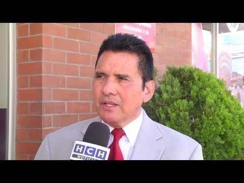 Eliseo Castro: La gente quiere escuchar propuestas creíbles