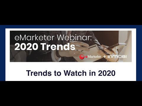 emarketer-meet-the-analyst-webinar:-trends-to-to-watch-in-2020---outlook-for-marketers