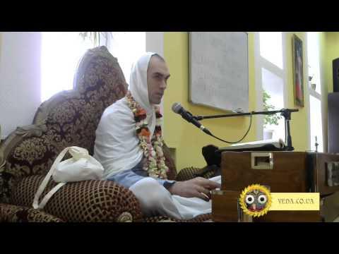 Шримад Бхагаватам 4.13.25 - Мангала Вайшнав прабху