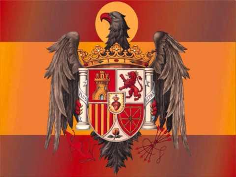 Himno espa a de franco youtube for Pisos el encinar de los reyes