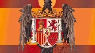 Himno España de Franco