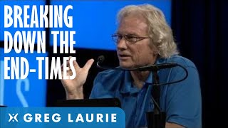 Everything About The Eฑd Times (With Don Stewart and Greg Laurie)