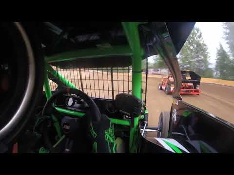 Hamlin Speedway Stage One Modified Warm Ups 6/15/19