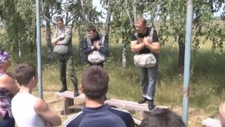 видео Прыжки и воздушно-десантная подготовка