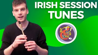 Expert Irish Tin Whistle Lessons/ Tutorials from Online Academy of Irish Music with Thomas Johnston