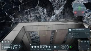 Space Engineers - Tutorial - custom elevator