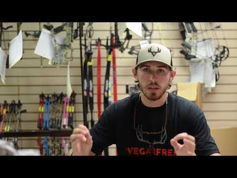 Repeat 2019 PSE Evoke LT Bow Test Review Unboxing by Mike's