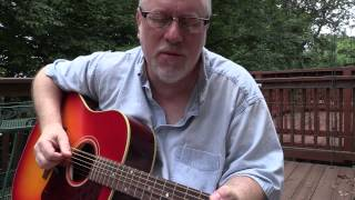 Just The Way You Are Billy Joel Cover