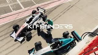 Kit Sunders   Formula Live Dj Set