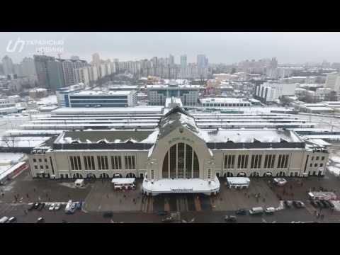 РЖД прибытие поезда на ж д вокзал Курган центральный