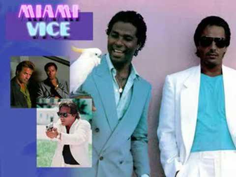 Miami Vice Theme Tune