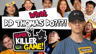 Killer Game S4E3 - What Did Thomas Do?