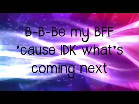 TTYLXOX - Bella Thorne (Lyrics) HD