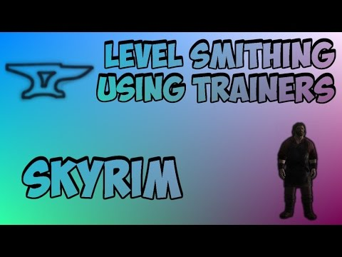 skyrim best level up guide
