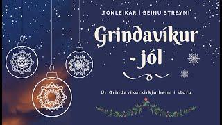 <p>Fram fóru fallegir rafrænir jólatónleikar frá Grindavíkurkirkju, sunnudaginn 20. desember þar sem fjölmargir grindvískir listamenn komu fram. Ungmennafélag ...</p>