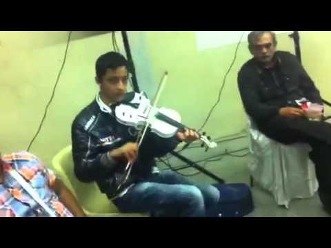 Ferdi tahiri & suad & kristi bijav albi 2012