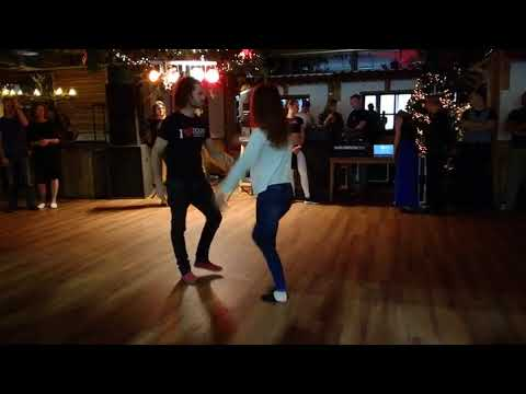 Workshop Zouk dancing on Different Music Styles II