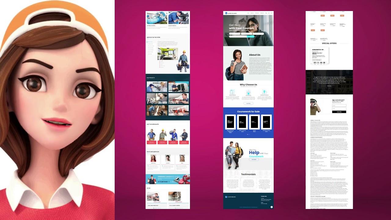 Download Get your website designed   Web Design Agency  Website designer freelancer   Web Development service