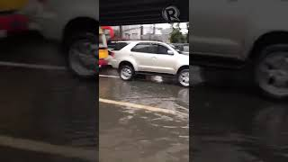 Taft Ave corner UN Ave, Manila at 3:50 pm