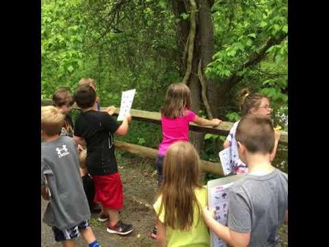 Kent Island Elementary School Earth Day Video- 2018