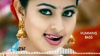 full bass new hindi dj song | 2020 new song hindi bollywood | humming bass 2020 |all new bass