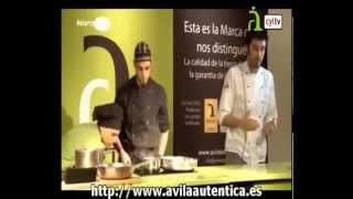 Master class Gastronómica