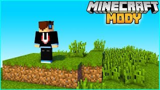 Minecraft Mody - TRYB TRZECIOSOBOWY (Shoulder Surfing)