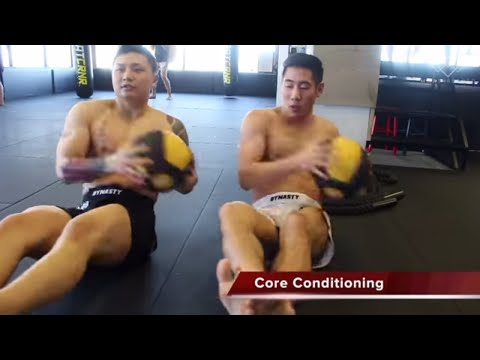 Intense MMA Bodyweight Workout: Conditioning, Exercises & Tips