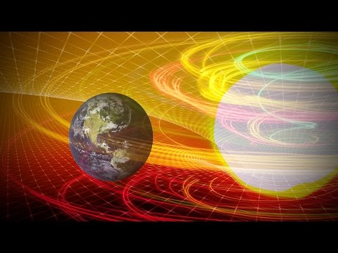 Brian Greene Introduces the Theory of General Relativity