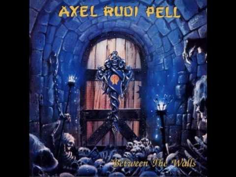 """AXEL RUDI PELL """" Innocent Child """""""