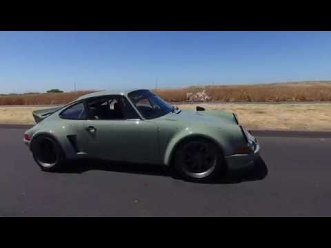 Rwb Porsche 911 For Sale Gt Auto Lounge Youtube