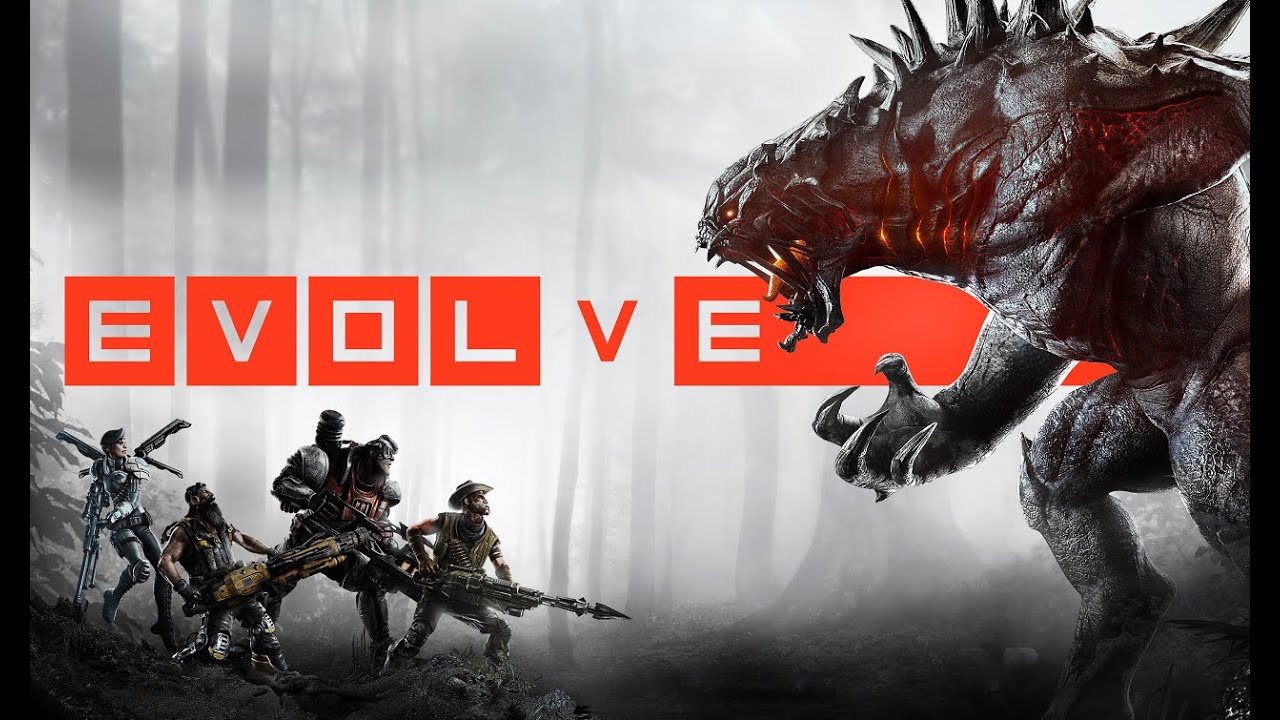 At the same time, Evolve Stage 2—the free-to-play branch of the game—will shut down entirely. Players will keep any DLC content they've paid for, such as monsters, skins, and hunters.
