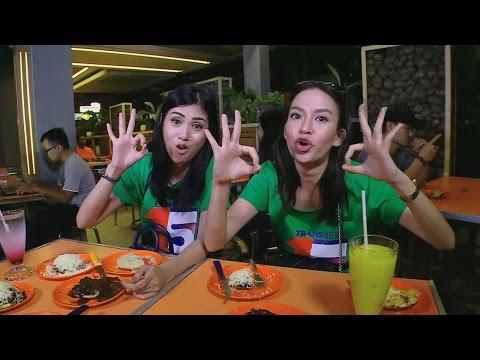 24 JAM - Jajanan Unik di Kota Kembang (15/12/16) Part 1/3