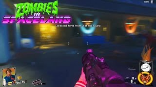 ZOMBIES IN SPACELAND GAMEPLAY BREAKDOWN AND MORE!