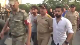 اعتقال قائد منطقة البحر المتوسط في الجيش التركي (فيديو) | المصري اليوم