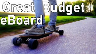 Verreal F1 REVIEW - Can a Budget Board be good?