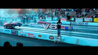 TRAILER - DragMania 2013 (Ennis,Tx) - Import VS Domestic Drag Racing & Music Festival Thumbnail