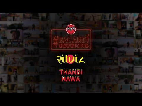 Ritviz – Thandi Hawa