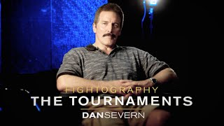 Fightography: The Tournaments - Dan Severn Now Streaming