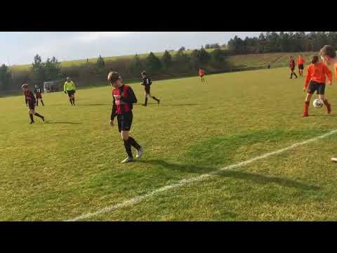 Malahide fc vs St Kevin's boys 2nd half
