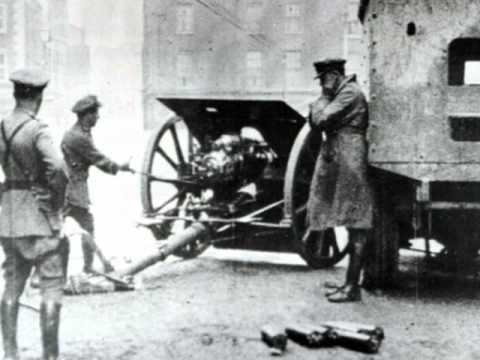 The Irish History Show - Ep 1 - The Civil War In Dublin And Cork